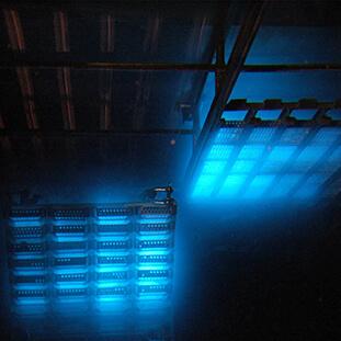 Gamma Rays Sterilization
