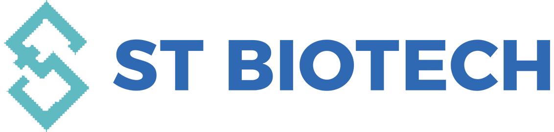 St Biotech Logo